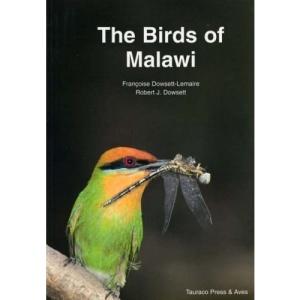 The Birds of Malawi: An Atlas and Handbook