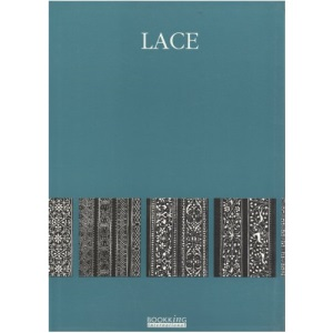 Lace (Encyclopedia of Ornament)