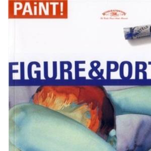 Figure and Portrait (Paint!)