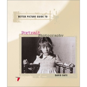 Better Picture Guide: Portrait Photography