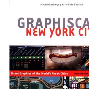 Graphiscape New York
