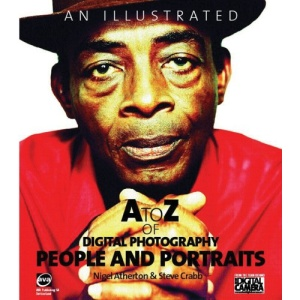 An Illustrated AtoZ of Digital Photography People and Portraits