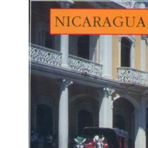 Nicaragua (Ulysses Travel Guides)