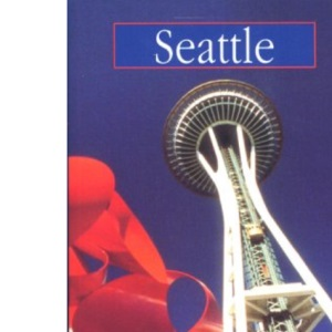 Seattle (Ulysses Travel Guides)