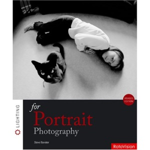 Lighting for Portrait Photography (Revised Edition)