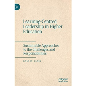 Learning-Centred Leadership in Higher Educati...