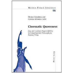 Cinematic Queerness: Gay and Lesbian Hypervisibility in Contemporary Francophone Feature Films (Modern French Identities)