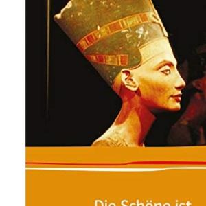 Die Schone Ist Angekommen: Ein Grammatikkrimi (Edition Deutsch)