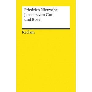 Ullstein Taschenbucher: Jenseits Von Gut Und Bose: Vorspiel einer Philosophie der Zukunft