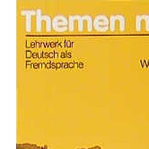 Themen Neu 2 Bilingual Workbook: Lehrwerk für Deutsch als Fremdsprache: Workbook 2