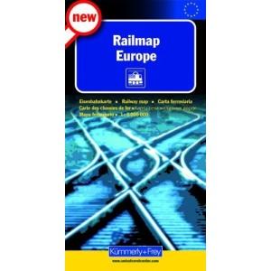 Europe Railway Kf