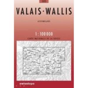 Valais - Wallis 2000