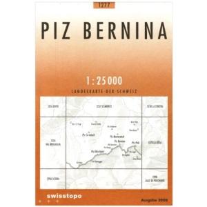 Piz Bernina 2017