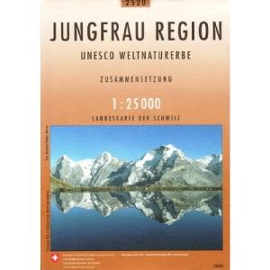 Jungfrau 2014