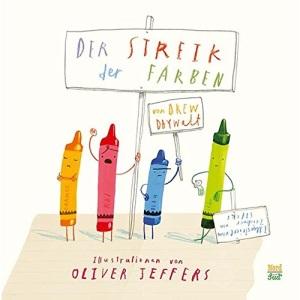 Der Streik Der Farben (Popular Fiction)