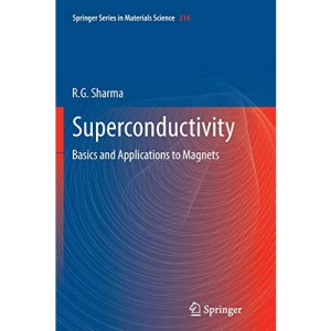Superconductivity: Basics and Applications to Magnets: 214 (Springer Series in Materials Science)
