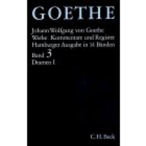Goethes Werke: Band III