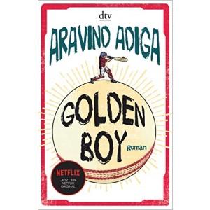 Golden Boy: Roman