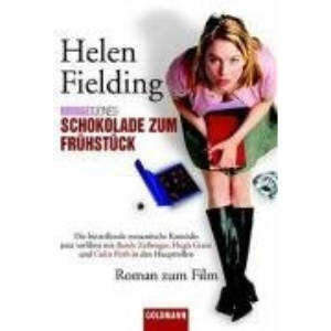 Bridget Jones: Schokolade zum Fruhstuck (German language edition)