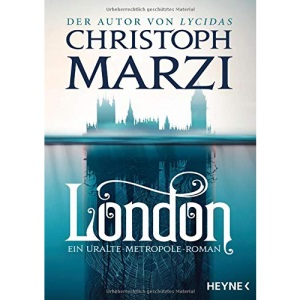 London: Ein Uralte Metropole Roman