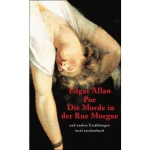 Sämtliche Erzählungen 02: Die Morde in der Rue Morgue und andere Erzählungen