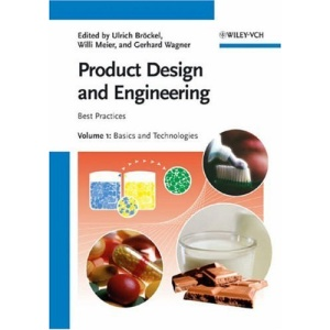 Product Design and Engineering: Best Practices