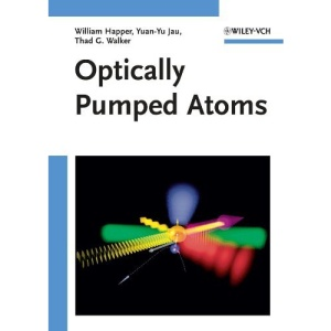 Optically Pumped Atoms: Alkali-Metal Vapors for Application