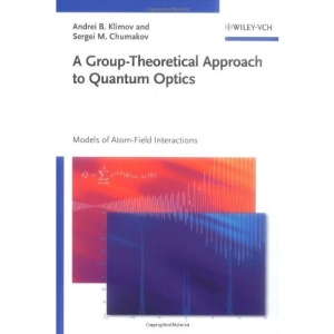 A Group-theoretical Approach to Quantum Optics: Models of Atom-field Interactions