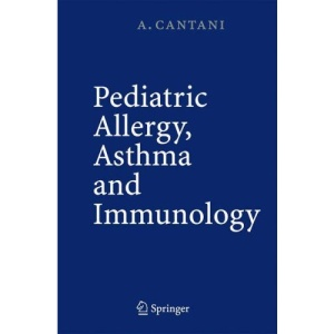 Pediatric Allergy, Asthma and Immunology