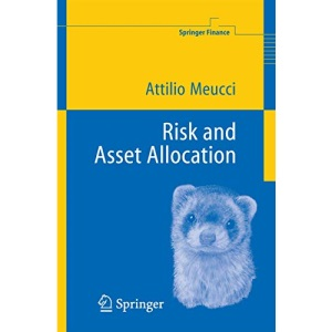 Risk and Asset Allocation (Springer Finance)