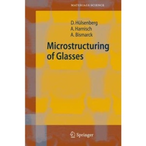 Microstructuring of Glasses (Springer Series in Materials Science)