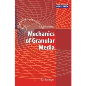 Mechanics of Granular Media (Springer Complexity)
