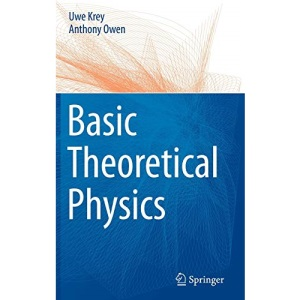 Basic Theoretical Physics: A Concise Overview