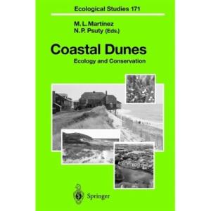 Coastal Dunes: Ecology and Conservation (Ecological Studies)