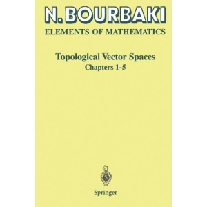 Topological Vector Spaces: Chapters 1-5