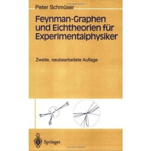 Feynman - Graphen und Eichtheorien für Experimentalphysiker