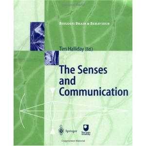 The Senses and Communication (Biology: Brain & Behaviour)