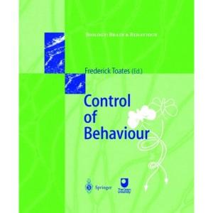 Control of Behaviour (Biology: Brain & Behaviour)