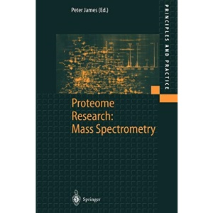 Proteome Research: Mass Spectrometry (Principles and Practice)