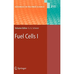 Fuel Cells I: No. 1 (Advances in Polymer Science)