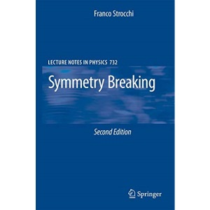 Symmetry Breaking (Lecture Notes in Physics)