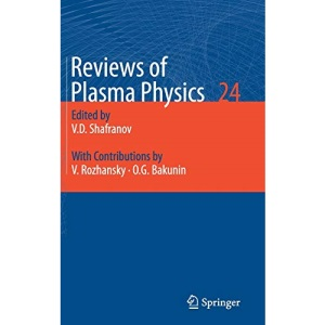 Reviews of Plasma Physics: 24