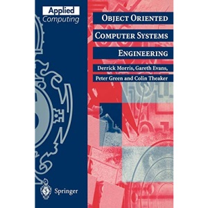 Object Oriented Computer Systems Engineering (Applied Computing)