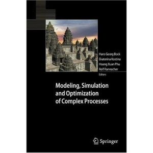 Modeling, Simulation and Optimization of Complex Processes: Proceedings of the Third International Conference on High Performance Scientific ... Computing, March 6-10, 2006, Hanoi, Vietnam