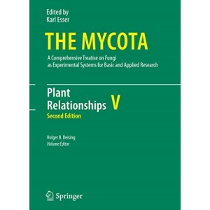 Plant Relationships (The Mycota)