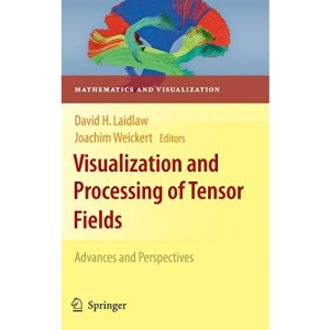 Visualization and Processing of Tensor Fields (Mathematics and Visualization): Advances and Perspectives