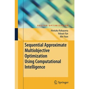Sequential Approximate Multiobjective Optimization Using Computational Intelligence (Vector Optimization)