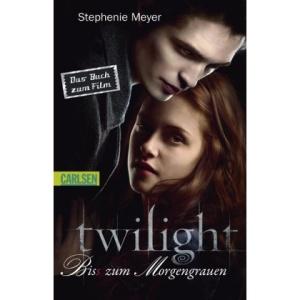 Twilight. Bis(s) zum Morgengrauen: Filmausgabe