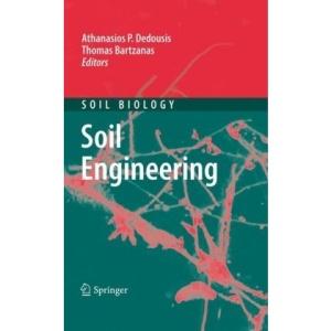 Soil Engineering (Soil Biology)