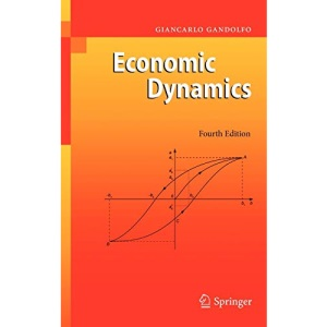 Economic Dynamics: Study Edition